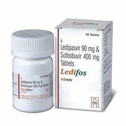 Sofosbuvir Ledifos Tablets