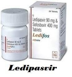 Ledipasvir Sofosbuvir Medicines