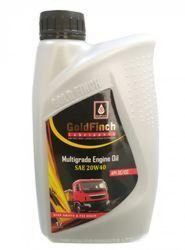 Customize Engine Oil