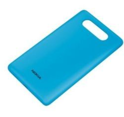 Nokia Wireless Charging Shell for Lumia 820 Blue