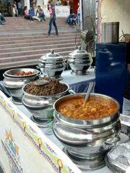 Multi Cuisine Catering Services