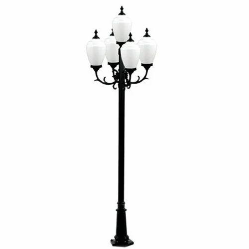 Decorative Light Poles decorative light pole, outdoor lighting poles - marutham poles
