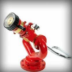 Ship Fire Water Monitor