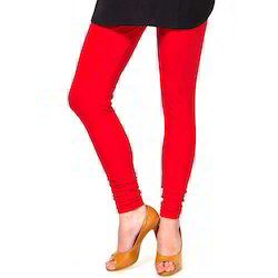 vir 40+ Stretchable Lycra Leggings