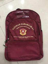 Fatima Zohra School Bags