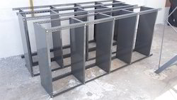 Slotted Angeles racks