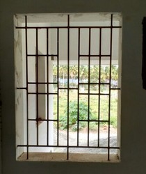 Window Grills In Coimbatore Tamil Nadu Get Latest Price