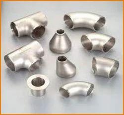 Alloy Steel Buttweld Fittings