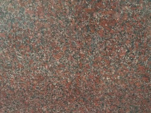 Polished SK Red Granite, Application Area: Countertops