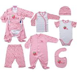 To Choice Cotton And New Born Baby Clothes
