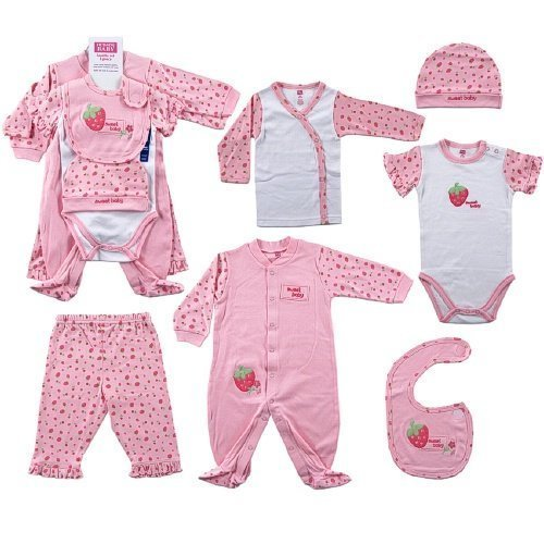 To Choice Cotton And New Born Baby Clothes Rs 350 Piece Id