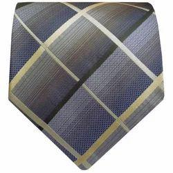 Woven Neck Tie