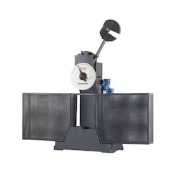 Metal Impact Testing Machine