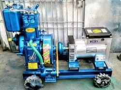 Water Cool Generator