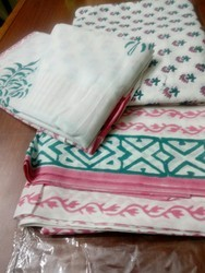 Jaipuri Cotton Salwar Material
