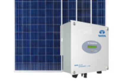Tata Solar Dynamo G 1000 Inverter Solar Ups Pv Inverter Photovoltaic Inverters Solar Uninterruptible Power Source Statcon Energiaa Solar Inverter In Gorakhpur Tata Power Solar Shop Id 13037686433