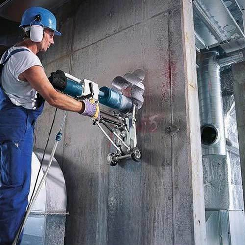 Stainless Steel Core Cutting Contractors Service