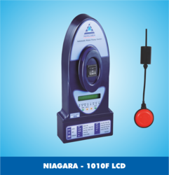 Niagara - 1010F LCD Automatic Water Pump Controller