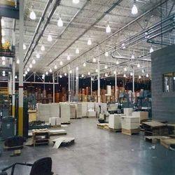 Offline Factory Electrification Service