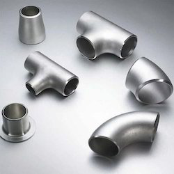 Duplex Steel Butt Weld Fitting