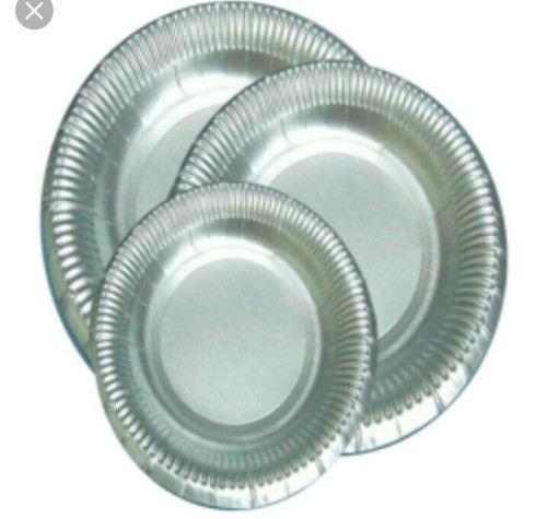 Wite Paper Plate  sc 1 st  IndiaMART & Wite Paper Plate Rs 25 /20\u0027 container SPD India Private Limited ...