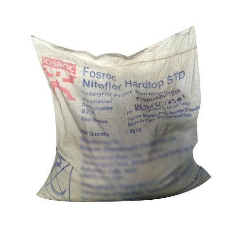 Fosroc Nitoflor Hardtop STD, Fosroc नाइटोफ्लोर