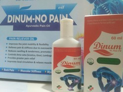 Ayurvedic Pain Oil (Dinum Nopain Oil)
