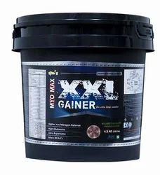 4.5 kg Myo Max XXL Gainer