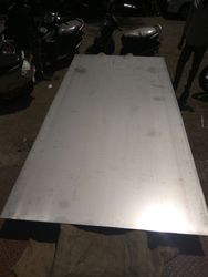 stainless steel plates 316