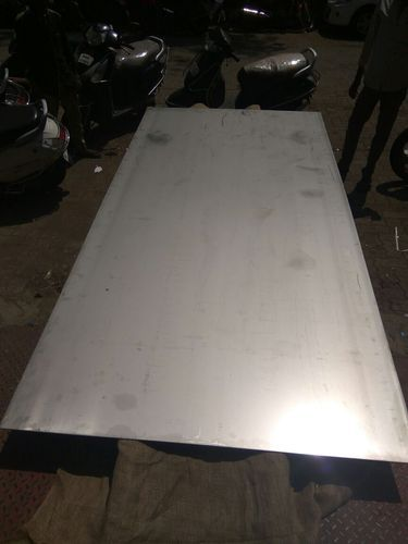 Stainless Steel Plates 316, Thickness: 0-1 and >5 mm