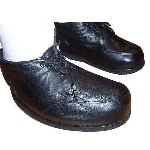 Best Shoes For Polio