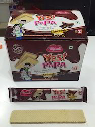 Yes Papa 2 Rs. Wafer Biscuit