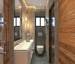 Best Bathroom & Toilet Interior Designing, Toilet ...