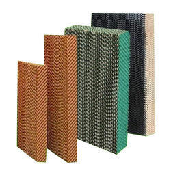 AC Evaporative Cooling Pads