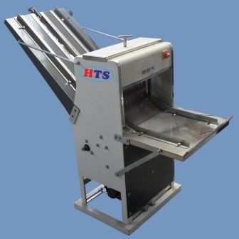 bread slicer for jumbo bread at rs 45000 piece bread slicing
