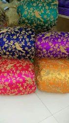 Banarasi Work Fabrics