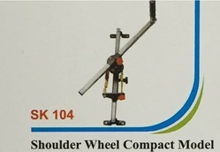 Shoulder Wheel - Compact Model