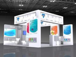Exhibition Stand Design Fabrication Services