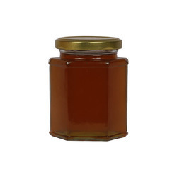 Safa Organic Raw Wildflower Honey, Packaging Type: Glass Jar