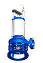 Waste Water Submersible Pump, Capacity: Upto 250 Lpm