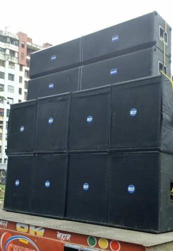Dj Speaker And New Monitor Manufacturer Singh D J Box