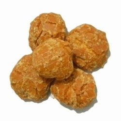 Jaggery Ball, No Artificial Flavour, No Artificial Flavour