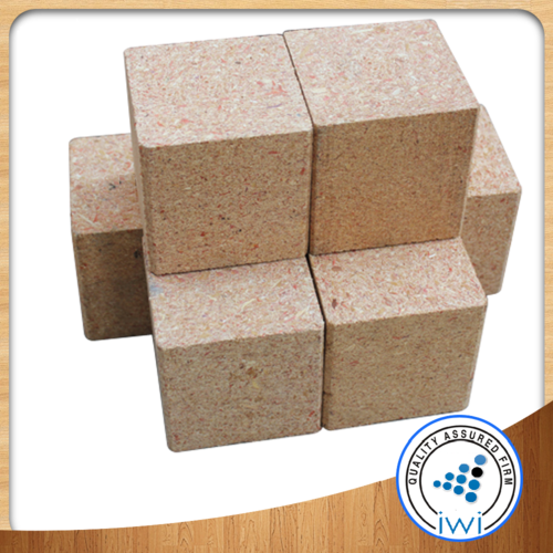 Saw Chip Pallet Block, Saw Dust Pallet Block | Sector 23