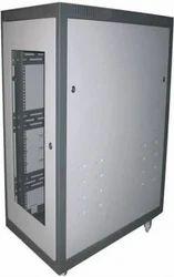 Computer Server Rack