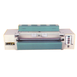 Compact UV Coating Machine