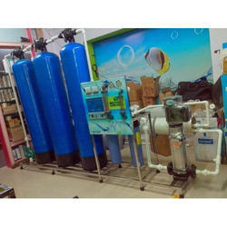 Reverse Osmosis Systems
