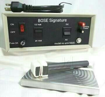 BOSE Signature Electrolytic Marking Machine, AMI5800