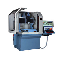 EX Series CNC Precision Milling & Engraving Machine