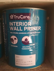 Interior Wall Primer Paint