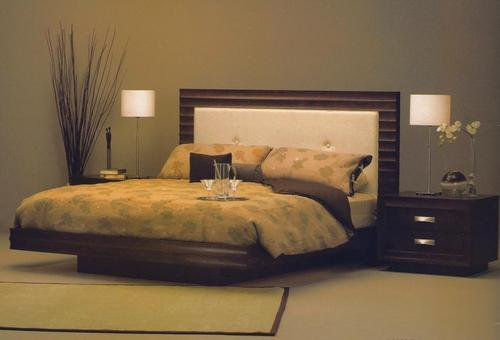 Awesome Luxury Double Bed